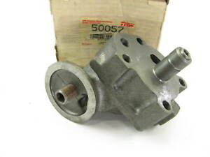 Trw 50057 Oil Pump 75 77 Chrysler Dodge Plymouth 400 440 V8 High Pressure