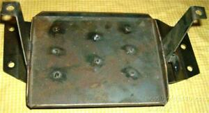 John Deere La Battery Tray Al2824t Fits L And Li Too Buy Direct