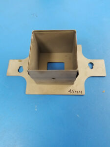 Hot Air Nozzle For The Srt Bga Rework Station 45mm X 45mm