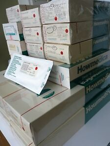 Stryker Howmedica 8 Boxes Austin Moore Implants Group b