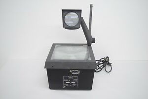 Eiki 3870a Transparency Overhead Still Picture Projector
