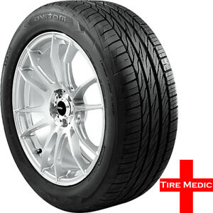 1 New Nitto Motivo All Season Performance Tires 295 30 20 295 30zr20 2953020