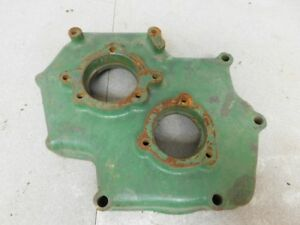 John Deere 60 Tractor Nos Pto Clutch Housing Cover A4559r 10699