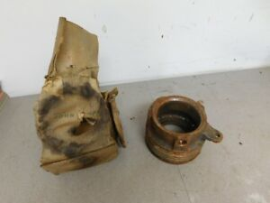 John Deere Styled A Tractor Nos Clutch Operating Sleeve A4057r 10702
