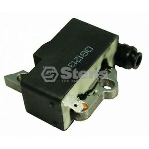 Replacement Parts For Stihl Ts400 Ignition Module