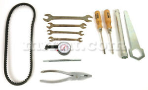 For Porsche 356 Complete Tool Kit New
