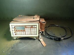 Omega Cl 505a Precision Calibrator Thermocouple Rtd Ma Mv Ohm Used In Good Cond