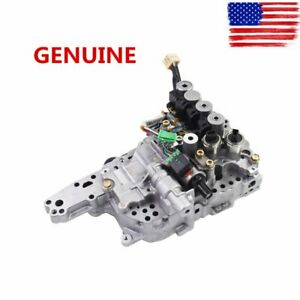 Oem Gearbox Cvt Valve Body Re0f10a For Nissan Altima Sentra Versa X Trail Murano