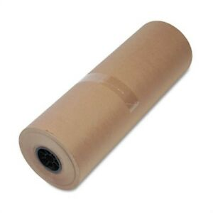 High volume Wrapping Paper 40lb 24 w 900 l Brown
