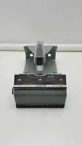 Swingline Saddle Stapler 615 Heavy Duty Binding Center Stitch Industrial Pro