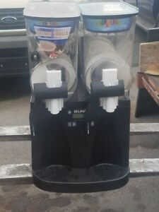 Bunn Ultra 2 Frozen Drink Slush Machine