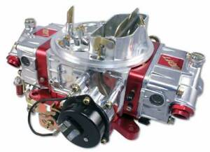 Quick Fuel Ss series 4 Barrel Carburetor 830 Cfm Ss 830 Free Shipping