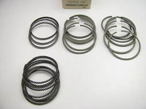 Perfect Circle 210 5143 Engine Piston Ring Set 68 80 Buick Olds Pontiac 350 V8