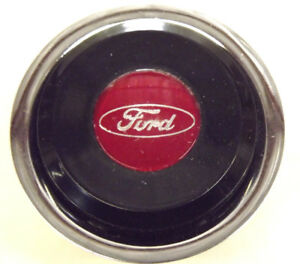 Nardi Steering Wheel Horn Button ford
