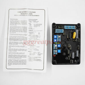 Avr Automatic Voltage Regulator As480 For Stamford Generator Genset Parts