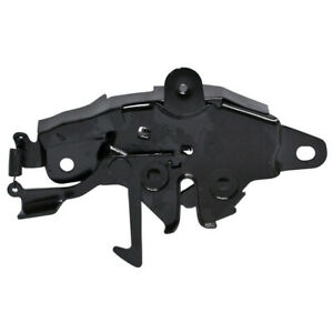 New Hood Latch Assembly For 89 95 Toyota Pickup Truck 90 95 4runner To1234107