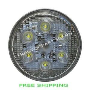 Ih Farmall Led Headlights Cub Super A H M 300 350 400 450 357885r91