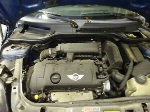 Engine 2007 Mini Cooper Base 1 6l Motor With 83 378 Miles