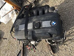 2009 2011 Bmw E90 E92 E91 E93 328i 328 N51 Engine Motor Original 79k Mile