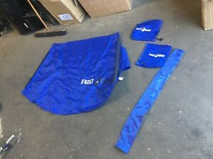 Bmw E60 M5 545i 550i 530i 535i 528i 525i E38 Windshield Frost Guard Snow Cover