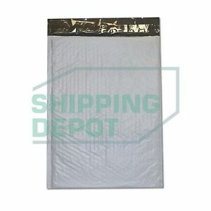 1000 5 10 5x16 Poly Bubble Mailers Self Seal Envelopes 10 5 x16 Secure Seal