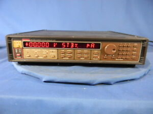 Keithley 238 Sourcemeter 30 Day Warranty