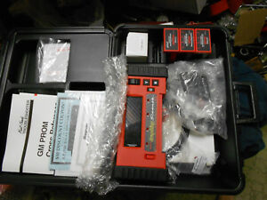 Snap On Tools Mtg2500 Graphing Scanner New Nos