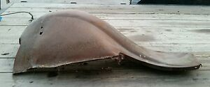 1928 28 1929 29 Ford Model A Front Rh Passenger Fender