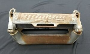Vintage Maytag Washing Maching Cast Iron Wringer