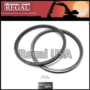 1502700028 Seal As Floating For Komatsu Pc200 5 Pc200 6 D60p 1
