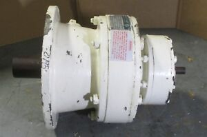 Sm cyclo Hv S 3145 10 Gear Reducer Box 102 1 Ratio 2 5 Hp 1750 Rpm Input Used