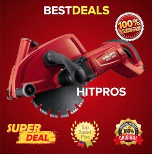 Hilti Dch 300 Electric Diamond Cutter New Free Smart Watch Grinder fast Ship