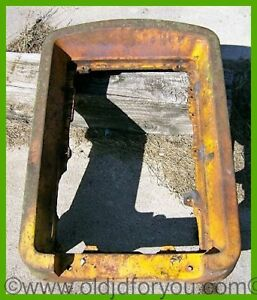 John Deere 440 Grill Or Hard Nose t10366t We Have The Parts You Need