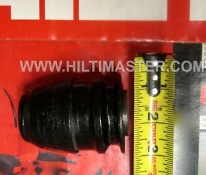 Hilti Drill Chuck Sds Fits On Hilti Te 7 Te 16 Te 30 te 40 Preowned fast Ship