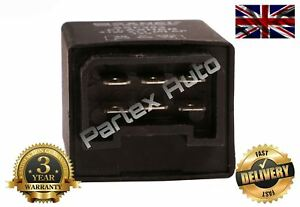 For Valmet valtra Tractor Flasher indicator Relay 12v 6 Pin oe X830030063000