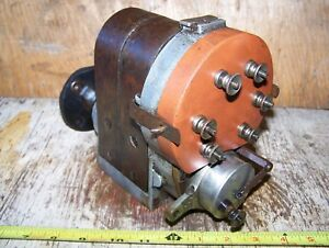 Old Bosch Du6 Antique Car Truck Tractor Magneto Gas Power Unit Steam Oiler Hot