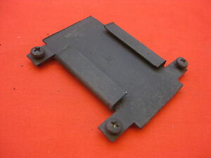 1964 Chevy Impala Convertible Super Sport Auto Console Upper Slider Bracket 1882