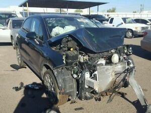 Engine Gasoline 2 4l Vin T 8th Digit Engine Id Ed6 Fits 16 Fiat 500 858523