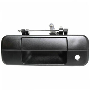 New Black Tailgate Handle For 2007 2013 Toyota Tundra To1915113 690900c040