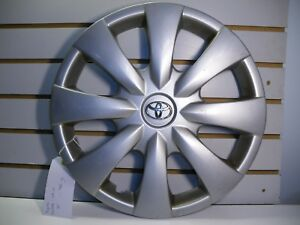 2009 2010 2011 2012 2013 Toyota Corolla 15 Wheel Cover Hubcap