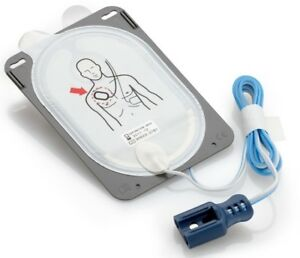 Philips Heart Start Fr3 Aed Smart Pads Iii 5 Sets 989803149991