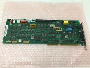 Rolm Phonemail 51d0217 S27970340229 Phml Serial I o Modem Siom Circuit Card