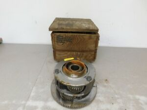 John Deere 3020 4020 Powershift Tractor Nos Planetary Assembly Ar53037 10806