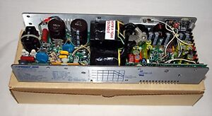 Power one Spl400 5000p Power Supply With 5 outputs And Universal Input