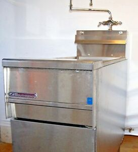 Southbend Nodr14 Pasta Rinse Station Lightly Used Excellent Condition