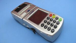 First Data Fd400ti Wireless Credit Card Reader Point of sale Device