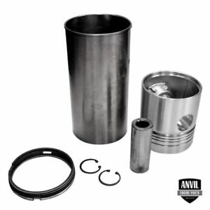 Piston Kit Massey Ferguson Tractor 1080 085 Others 738106m91