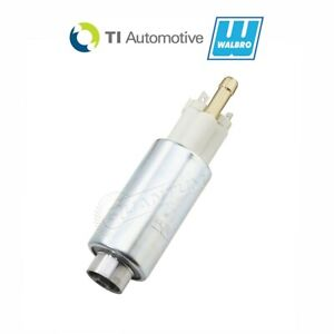 Genuine Walbro ti Automotive 516 Universal In tank Fuel Pump
