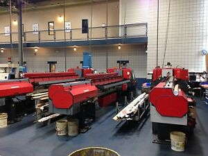 Emco 425 3 Available 1996 1997 1998 Twin Spindle Twin Turret Live Tooling