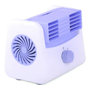 12v Car Boat Air Conditioning Cooling Fan Adjustable Silent Blower Cage Cooler